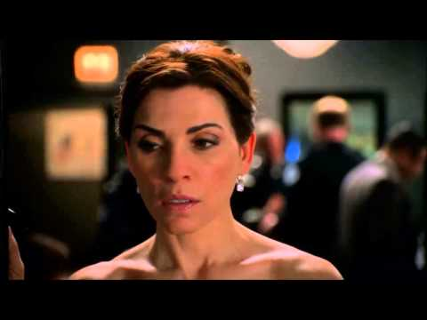 The Good Wife/ Alicia and Will/ Addicted to Love
