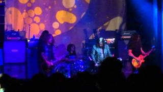 Monster Magnet @ Sala Arena - Madrid - End of Time - 06/02/2014