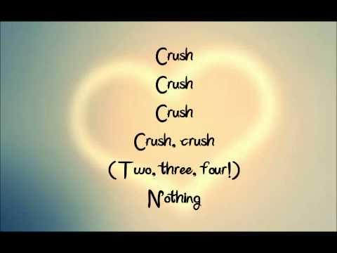 Paramore-Crush Crush Crush lyric video