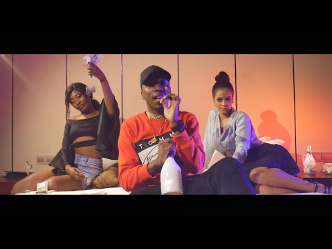 Cr Boy ft. Laylizzy - Show ( Oficial video )