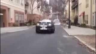 Ford Shelby GT500 Cobra 2013 Videos