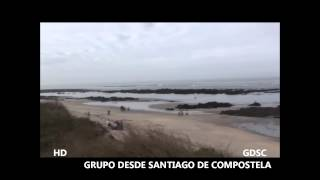 CAMPING EN VIANA DO CASTELO PORTUGAL
