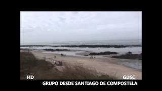 CAMPING EN VIANA DO CASTELO PORTUGAL