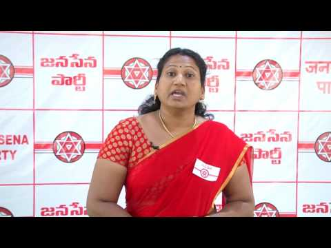 A New Definition to Pawanisim and Janasena || Janasena Party Membership Programme in Hyderabad