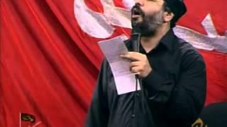 حاج محمود کریمی-شوریده و شیدای توام