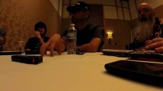 SDCC The Killing Joke Interviews - Sam Liu