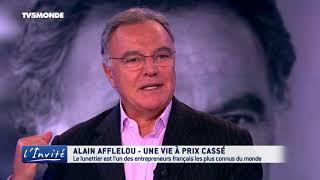 Alain AFFLELOU :