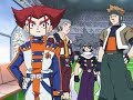 Beyblade Season 3 G Revolution Episode 13__ Kyojyu Big Battle New!  [{Hindi Dubbed }].