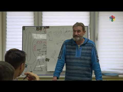 Физиогномика/Определение состояния здоровья по языку/ Сергей Будилов