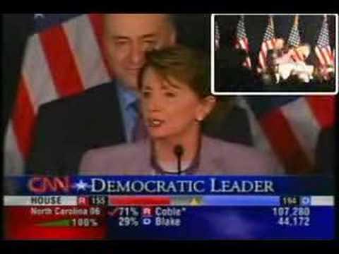 Live verslag Midterm Elections 2006