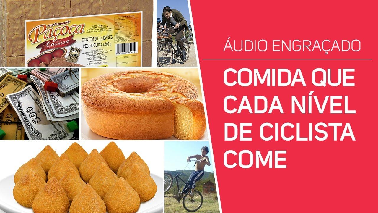 comida para ciclistas mtb