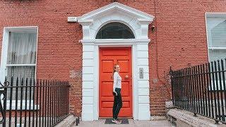 Dublin Sehenswürdigkeiten • Tag 3 • Irland Reise 4K   VLOG #371