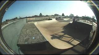 Xcorps Action Sports Tv #36) Skate Seg.4 Hd