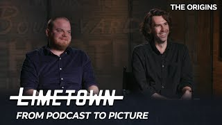 Limetown - From Podcast to Picture The Origins  Facebook Watch