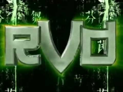 TNA - RVD New theme song - Best Quality