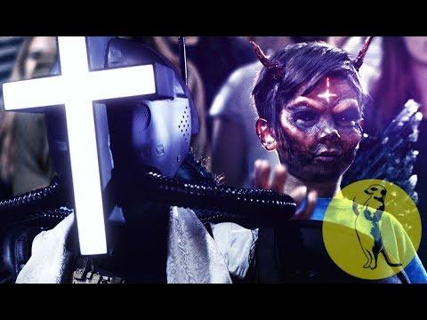 видео: gigantic, overwatch и пр. vs 7 смертных грехов.ПроНойвости №17
