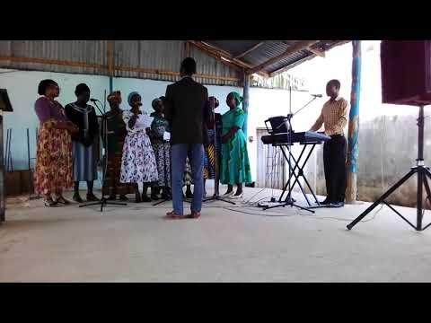 Chorale  des jeunes deeper life Togo