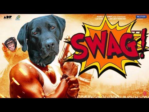 Bollywood Ke Swag Jaanwar Feat. Chai Pilo