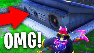 "FINALLY! The TRUE MEANING behind the ""SECRET BUNKER"".. 