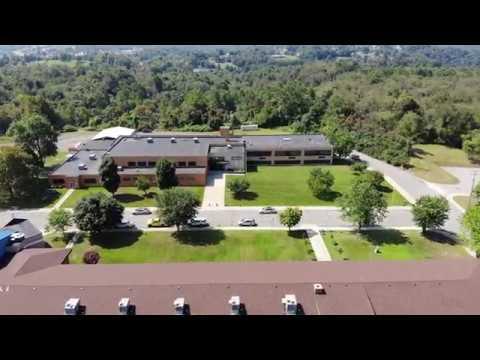 Weirton Madonna High School