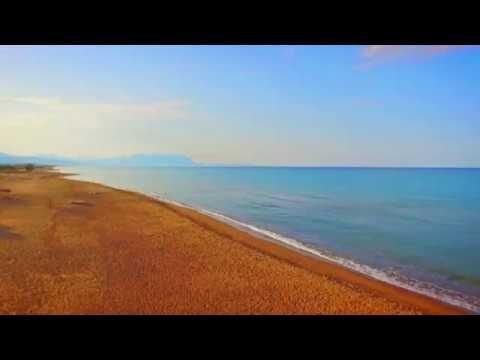 Olympian Riviera: A wining combination of sun, sea and history