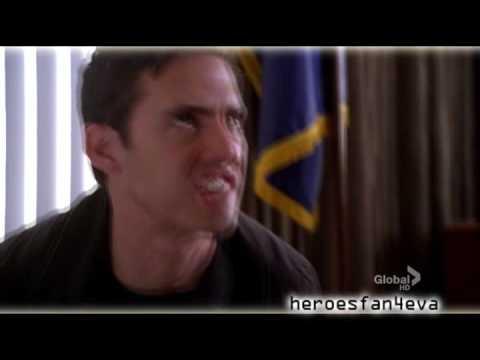 Peter Petrelli - Let It Rock