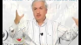 Kuran'a göre dua nasıl edilir?   Prof Dr  Mehmet Okuyan