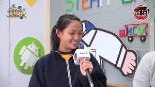 Publication Date: 2019-02-13 | Video Title: 動感校園小記者培訓計劃 2019 - 荃灣公立何傳耀紀念小學