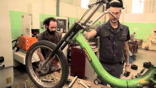 Mobylas History Channel - Ep. MobyTrike - Parte 2