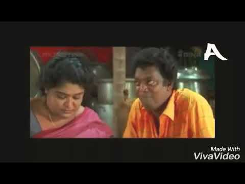 EE KATTU VANNU KAATHIL PARANJU... ADHAM JOHN... SALIM KUMAR VERSION.... LOVE AND COMEDY....