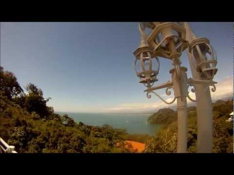 Pura Vida en Costa Rica: La Mansion Inn