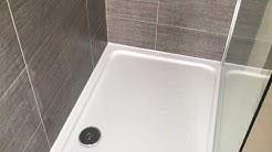 Bathroom Renovation - Calderwood, Drumcondra