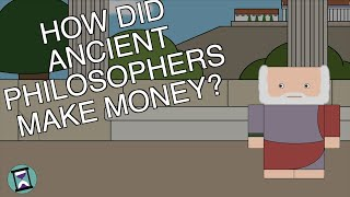 How Did Ancient Philosophers Make Money? (Short Animated Documentary)