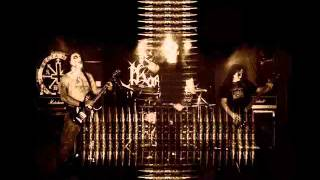 Burial Hordes-Aeons of Hell