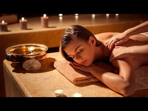 Relaxing Spa Music, Music for Stress Relief, Relaxing Music, Meditation Music, Soft Music, ☯3253