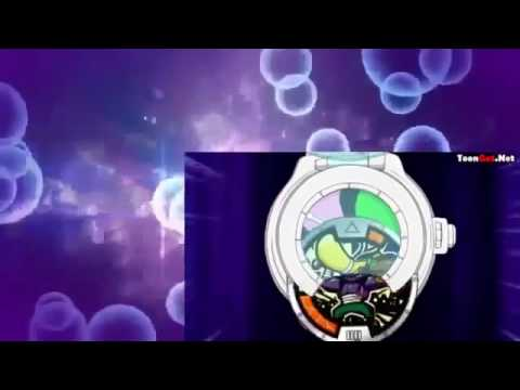 Yo-Kai Watch: Summoning Bruff