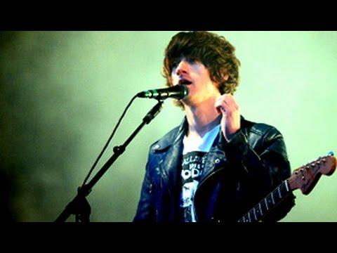 Arctic Monkeys - 505 @ T In The Park 2011 - HD 1080p