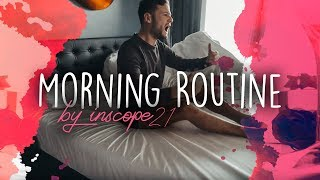 Meine Morning Routine | inscopelifestyle