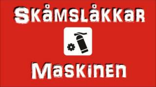 Sk msl kkar Maskinen