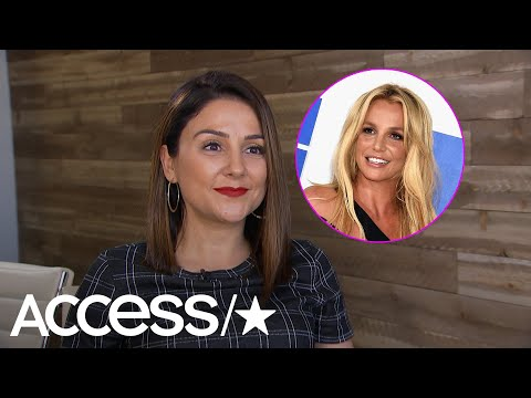 Britney Spears' Conservatorship: Legal Expert Breaks Down Everything You Need To Know | Access