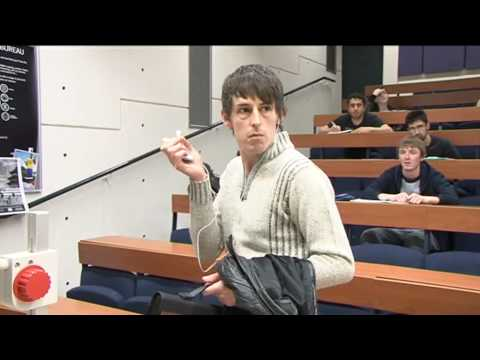 Respect the Lecture - Leeds University