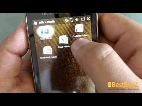 (HD) Review / Vorstellung: Samsung GT-B7620 Giorgio Armani | BestBoyZ