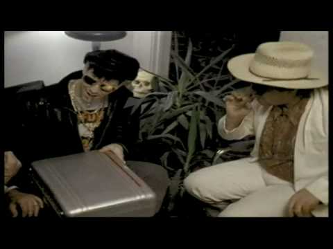 KMFDM - Money [HD]: Money music video in better quality.