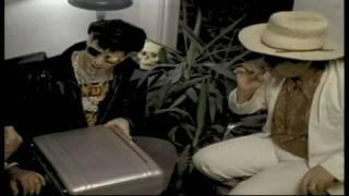 KMFDM - Money [HD]