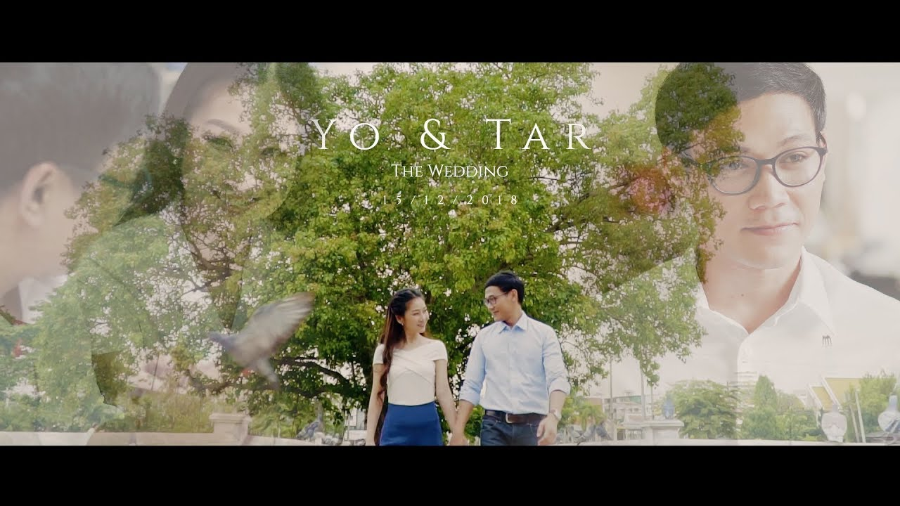 Wedding Shortfilm K.Yo+Tar