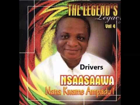 Nana Kwame Ampadu 1- Drivers