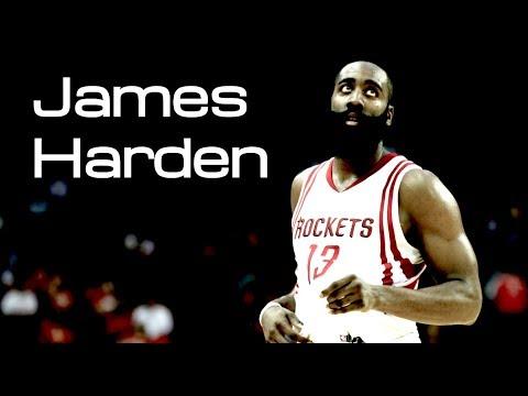 "James Harden Mix - ""Moves"" ᴴᴰ"
