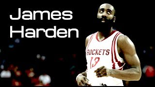 "James Harden - ""Moves"" ᴴᴰ"
