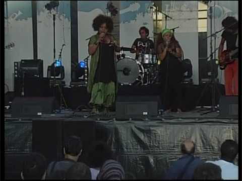 NJAVA - Allo Allo - Live 2009