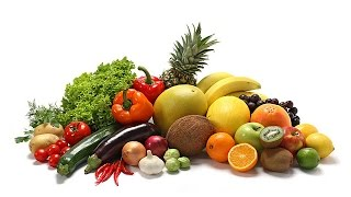 Super Foods For Weight Loss : Best Fruits and Vegetables For Healthy Weight Loss